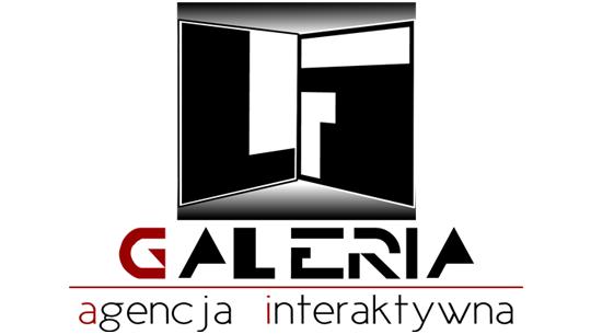 LFGaleria.pl logo