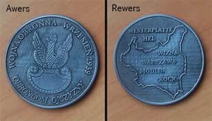 """Medalion """"Wrzesień 1939"""""""