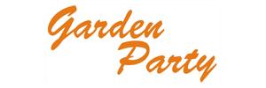 """Garden Party"" - Usługi Cateringowe"