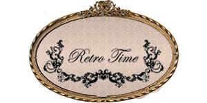 """""""Retro Time"""" - Artykuły dekoracyjn"""