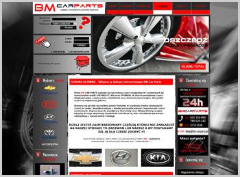 """""""BM Car Parts"""""""