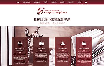 Kancelaria Prawna WEC Sroczyński i Wspólnicy spółka komandytowa