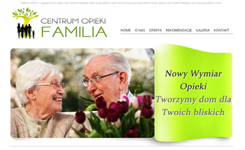 Centrum Opieki FAMILIA